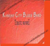 CD - Kansas City Blues Band - Acoustic Morning