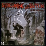 CD - Screaming Lord Sutch - Murder In The Graveyard
