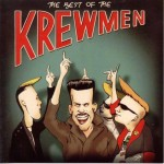 CD - Krewmen - Best Of The Krewmen