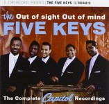 CD-2 - Five Keys - Out Of Sight Out Of Mind