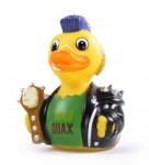 Duckie - Mad Quax Pond Warrior