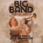 CD - Abbey Town Jazz Orchestra - Big Band Jump