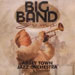 CD - Abbey Town Jazz Orchestra - Big Band Jump