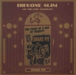LP - Hipbone Slim & The Knee Tremblers - Snake Pit