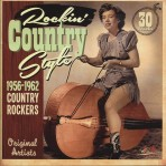CD - VA - Rockin' Country Style