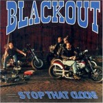 CD - Blackout - Stop That Clock!