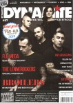 Magazin - Dynamite! - No. 87