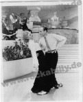 Autogramm-Foto - Fred Astaire & Ginger Rogers - Rokuta