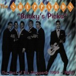 CD - Sheppards - Bunky's Picks