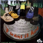LP - Kentucky Boys - I want it hot