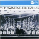CD - VA - The Swinging Big Bands