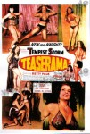 Poster DIN A3 - Tempest Storm Teaserama
