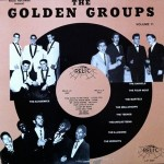 LP - VA - The Golden Groups Vol. 11 - Best Of Relic