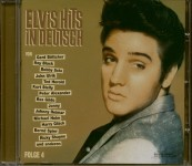 CD - VA - Elvis Hits In Deutsch Vol. 4