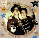 LP - Horton Brothers - Its Bobby And Billy