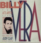 LP - Billy Vera & Judy Clay - The Atlantic Years 1967 - 1970