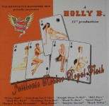 LP - Holly B. - Jailhouse Rocker Royal
