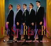 CD - Stargazers - Epic Rock'n'Roll
