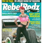 Magazin - Rebel Rodz 08/11