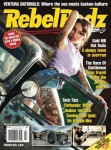 Magazin - Rebel Rodz 2013-03, Nr. 33