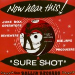 Single - Andy Wren -  O.H.M.S.S.; I Spy