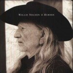 LP-2 - Willie Nelson - Heroes