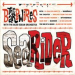 LP - Barbwires - Searider