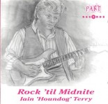 CD - Ian Terry - Rock ?Til Midnite