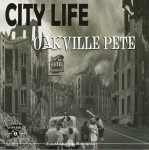 CD - Oakville Pete - City Life