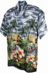 Hawaii - Shirt - Jamaica