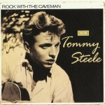 CD-2 - Tommy Steele - Rock With The Caveman