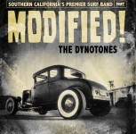 CD - Dynotones - Modified