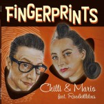 LP - Chilli & Mario - Fingerprints
