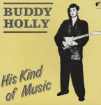 LP - VA - Buddy Holly and His Kind of Music