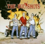 CD - Buckshots - The Buckshots