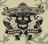 CD - VA - Spanish Rockin' Bones Vol. 2