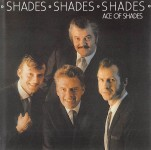 CD - Shades - Ace Of Shades