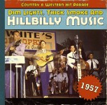 CD - VA - Country & Western Hit Parade 1957