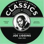 CD - Joe Liggins - Classics 1950-1952 The Chronological Classics