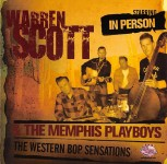CD - Warren Scott - The Western Bop Sensations