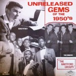 LP - VA - Hartford Groups - Gems Of The 1950s