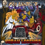 CD - Calamitiez - Urban Legends