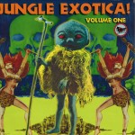 LP-2 - VA - Jungle Exotica! Vol. 1