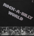 LP - VA - Rockabilly World