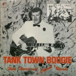 LP - VA - Tanktown Boogie