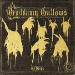 CD - Goddamn Gallows - 7 Devils