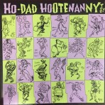 LP-2 - VA - Ho-Dad Hootenanny Vol. 2