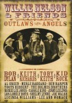 DVD - Willie Nelson & Friends - Outlaws And Angels