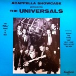 LP - Universals - Acapella Showcase