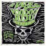 LP - Vibes - Voodoo JuJu-Live at The Forum Enger 1985